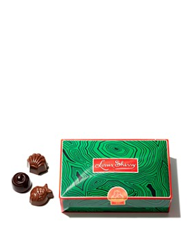 Louis Sherry - 12 Piece Chocolate Harrison Howard Collection