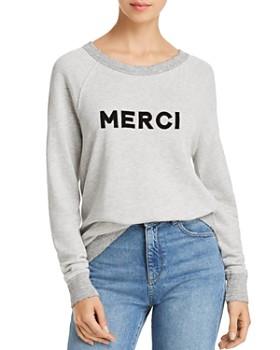 n PHILANTHROPY - Montreal Merci Sweatshirt