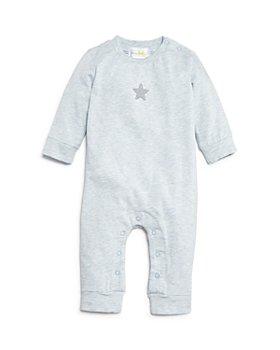 Bloomie's - Boys' Star Playsuit - Baby