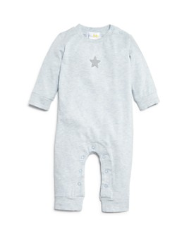 Bloomie's - Boys' Star Playsuit - Baby