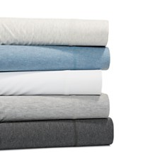 Calvin Klein - Modern Cotton Jersey Body Solid Sheets