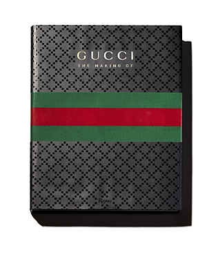 Rizzoli Gucci: The Making Of