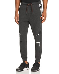 Superdry - Gym Tech Stretch Jogger Pants
