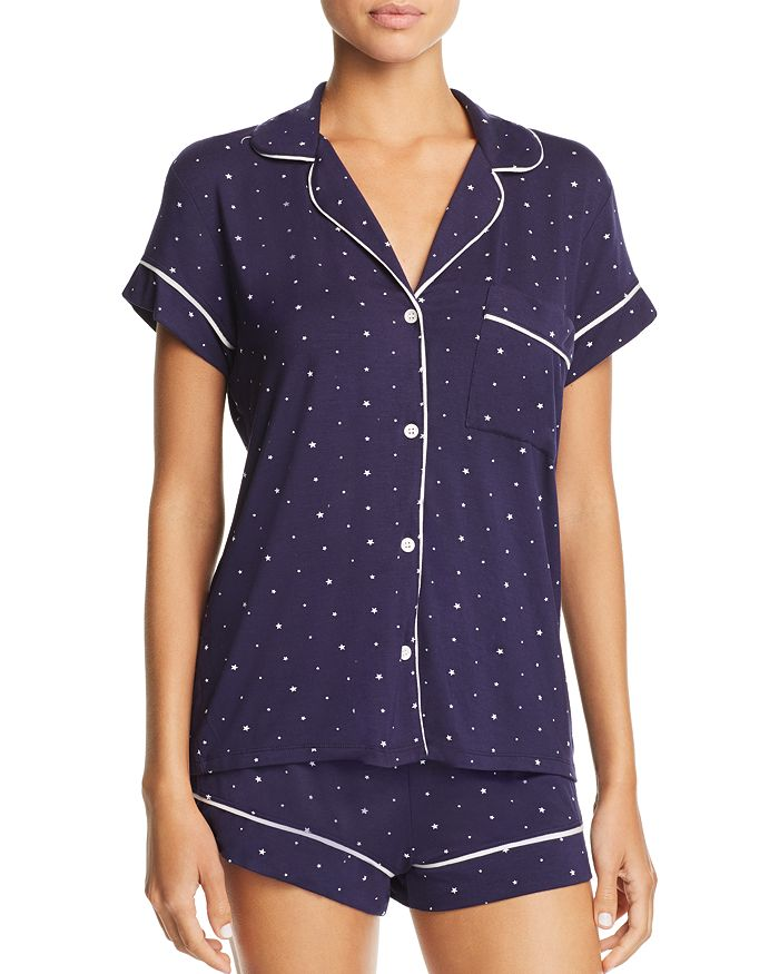 Eberjey - Sleep Chic Short PJ Set