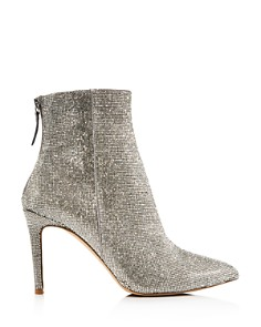 AQUA - Women's Carey High-Heel Booties - 100% Exclusive