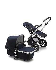 Bugaboo - Cameleon3 Plus Classic Complete Stroller