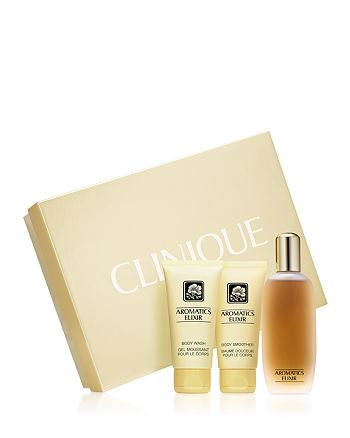 Clinique - Aromatics Elixir Riches Gift Set ($106 value)