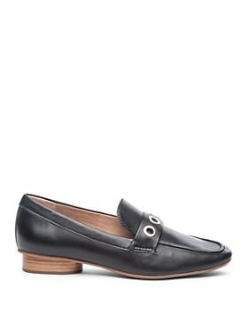 Bernardo - Women's Jaden Grommet Loafers