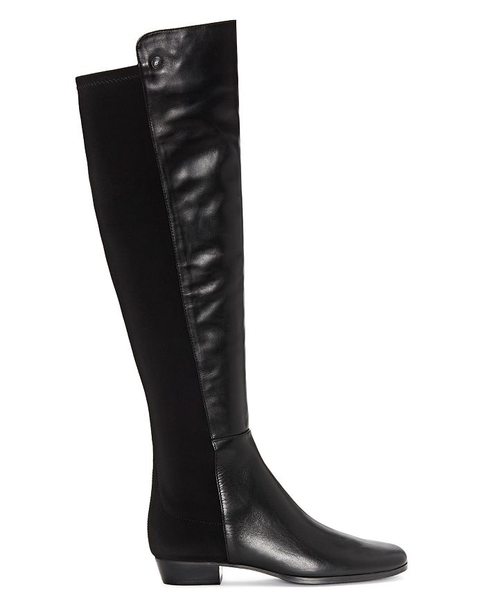 941f6769059 VINCE CAMUTO - Women s Karita Leather Over-The-Knee Boots