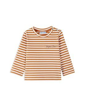 Jacadi - Boys' Bonjour Paris Striped Tee - Baby