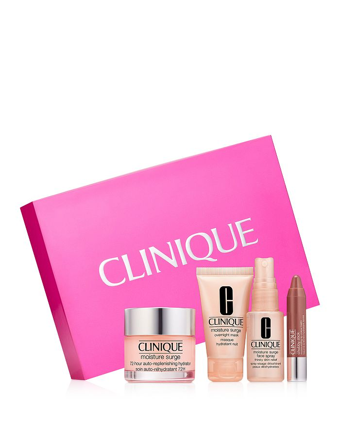 Clinique - More Than Moisture Gift Set ($62 value)