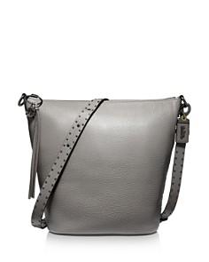 COACH - Coach 1941 Studded Leather Bucket Bag