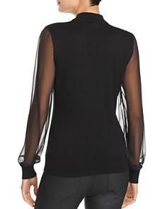 Ramy Brook - Ashley Choker Sweater