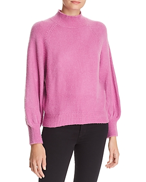 Joie Jenlar Bishop-Sleeve Sweater