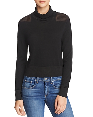 rag & bone/Jean Doyle Turtleneck Sweater