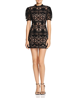 Alice Mccall ALICE MCCALL EYES ON ME LACE DRESS