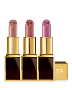 Tom Ford - Boys & Girls 3-Piece Boys Lipstick Gift Set