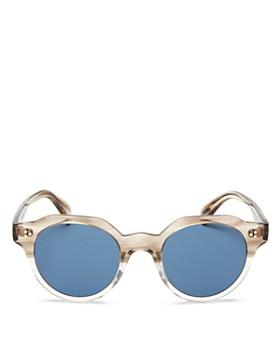 0d5e9deef2 Oliver Peoples - Women s Irven Pantos Sunglasses