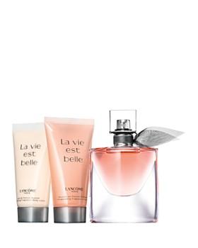 Lancôme - La vie est belle Moments Gift Set ($97 value)