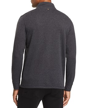 Billy Reid - Charles Double-Knit Pullover Sweater