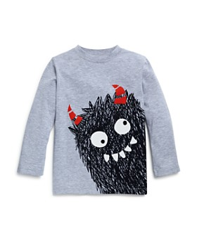 Mini Series - Boys' Monster Graphic Tee, Little Kid - 100% Exclusive
