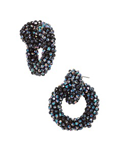 BAUBLEBAR - Emina Hoop Earrings