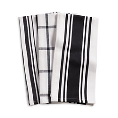 KAF Home - 3-Piece Kitchen Towel Set