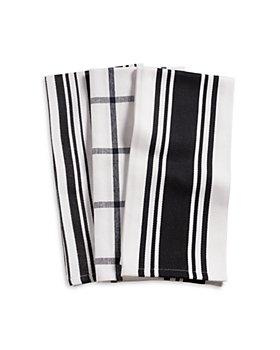 KAF Home - 3-Piece Kitchen Towel Set