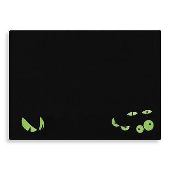C & F Enterprises - Green Eyes Placemats, Set of 4