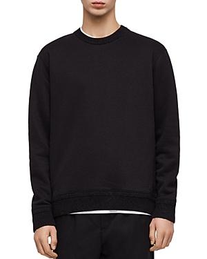 Allsaints Senior Crewneck Sweatshirt