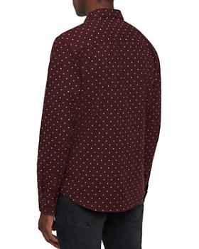 ALLSAINTS - Bethel Slim Fit Button-Down Shirt