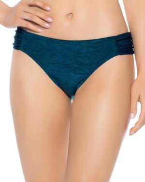 BECCA BY REBECCA VIRTUE Becca By Rebecca Virtue Mesa Verde American Bikini Bottom in Teal