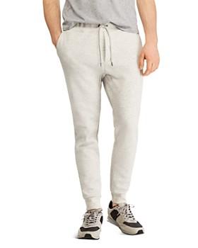 Polo Ralph Lauren - Double-Knit Jogger Sweatpants