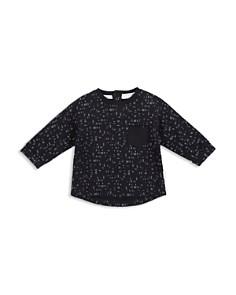 Miles Baby - Boys' Printed Shirt - Baby