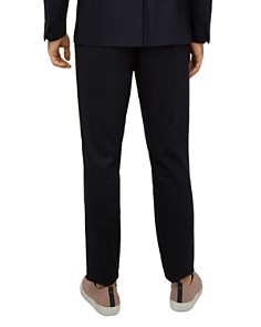 Ted Baker - Matztro Core Slim Fit Wool Trousers