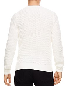 Sandro - Electric Textured Sweater