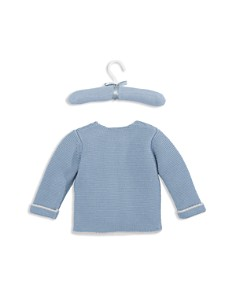 Elegant Baby - Boys' Sofia & Finn Double-Breasted Cardigan - Baby