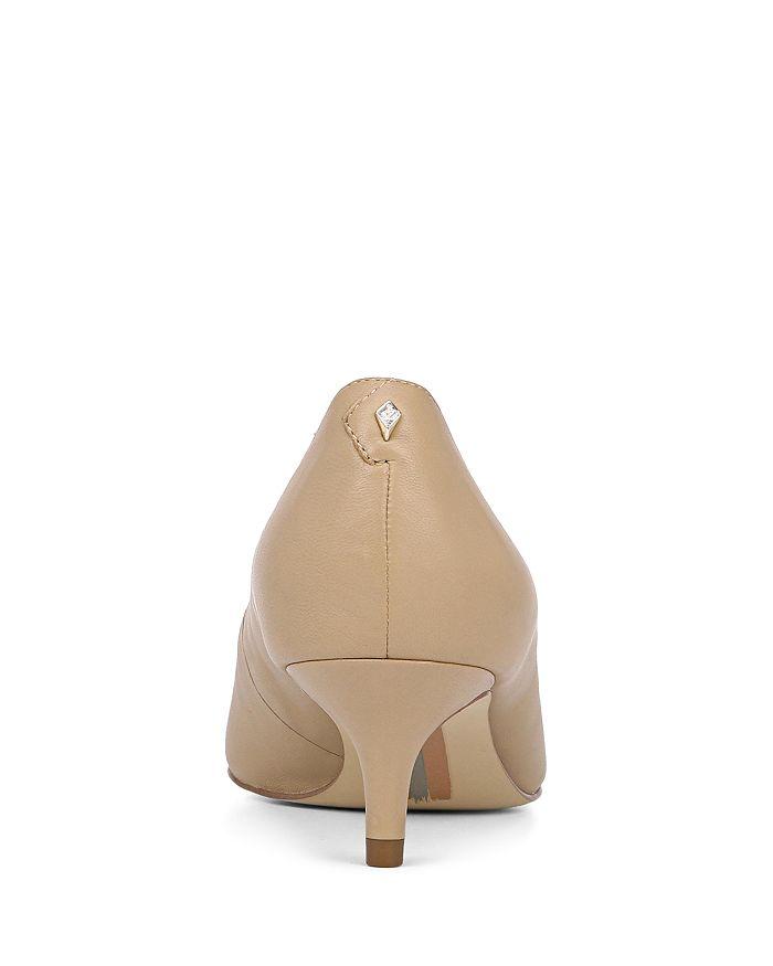 4437eda7d30b Sam Edelman - Women s Dori Pointed Toe Kitten Heel Pumps