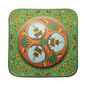 Rosenthal Meets Versace Marco Polo Service Plate