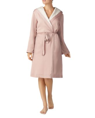 Pure Luxe Robe by Donna Karan