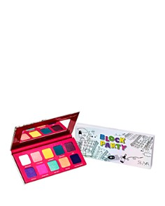 SUVA Beauty - Block Party Eyeshadow Palette