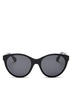 Gucci - Women s Embellished Cat Eye Sunglasses, ... d15901c3af