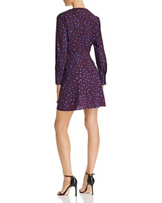 Parker - Bernette Floral Dress