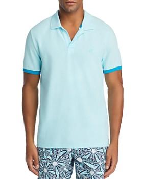 Vilebrequin - Pique Polo Shirt