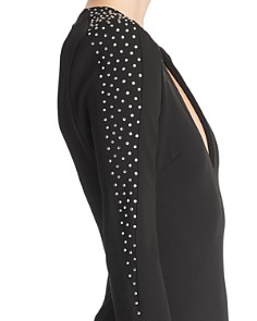 ASTR the Label - Makin Moves Embellished Dress