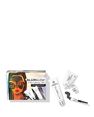 Glamglow THE ART OF GLOWING THE PROBLEM SOLVER GIFT SET
