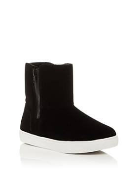 STEVE MADDEN - Girls' JGarrson Booties - Little Kid, Big Kid
