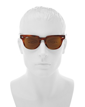 Ray-Ban - Men's Meteor Wayfarer Sunglasses, 50mm