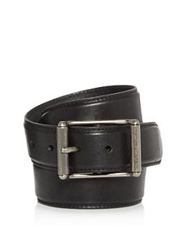 Frye - Men's Logan Leather Belt