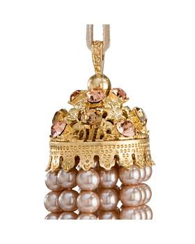 Joanna Buchanan - Faux Pearl Tassel Hanging Ornament